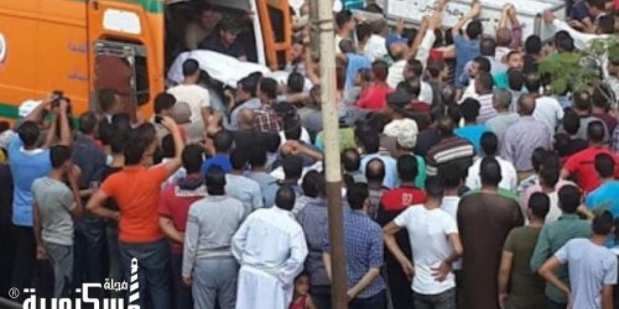 وفاة مواطن بالإسكندرية أثناء تدخله لإنهاء خلاف بين محصل أتوبيس ومجهولين