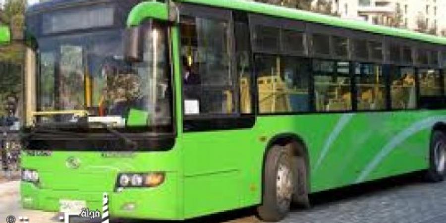 """""""النقل العام"""" تعلن عن وصول أول أتوبيس كهربائى إلى الإسكندرية منتصف سبتمبر ."""