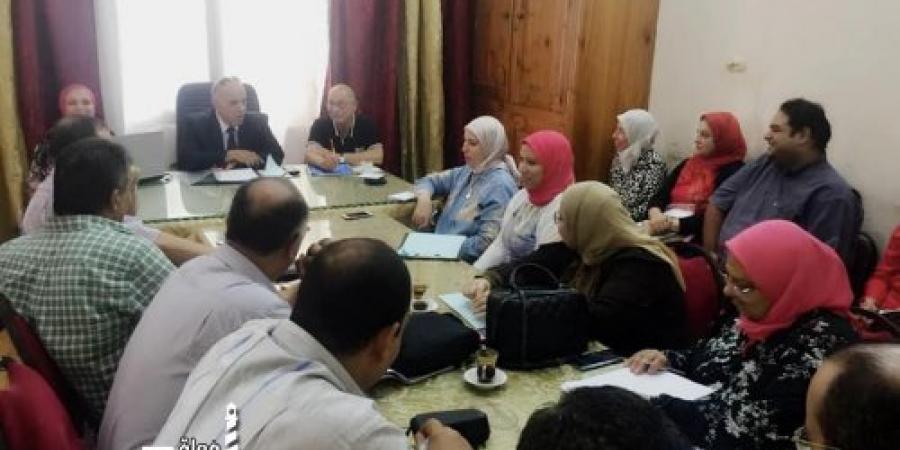 """""""صحة الاسكندرية"""" اعدام ٤١٠ كجم من الأغذية التالفة و٣٣٥ لتر عصائر ومشروبات محظورة خلال أسبوع احتفالات عيد الأضحى المبارك"""