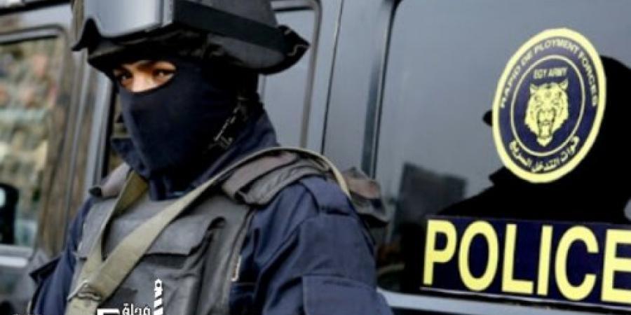 أمن الإسكندرية يتمكن من ضبط تشكيل عصابي تخصص في الإتجار بالمواد المخدرة