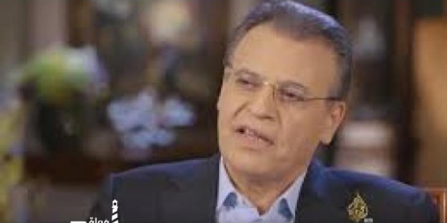 بلاغ يتهم جمال الريان بسب وقذف رئيس الجمهورية