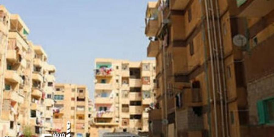 سيدة تلقي نفسها من شرفة شقتها بمساكن مبارك في الإسكندرية