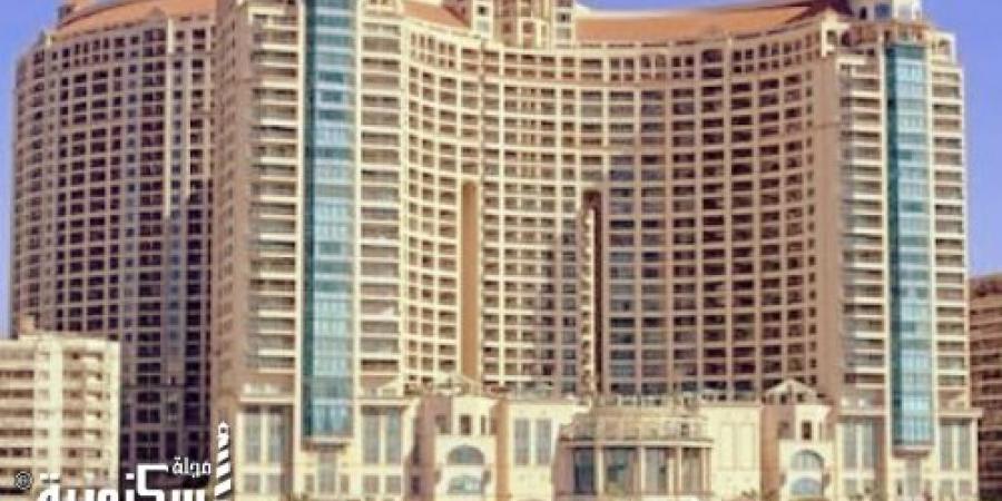 ضبط شخص يقوم بترويج عملات مقلدة داخل شركة إتصالات في مول سان ستيفانو بالإسكندرية