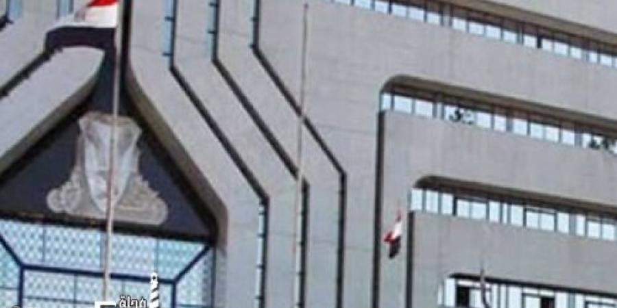أمن الإسكندرية يضبط مصنع يقوم بتصنيع الأحذية من خامات مجهولة المصدر