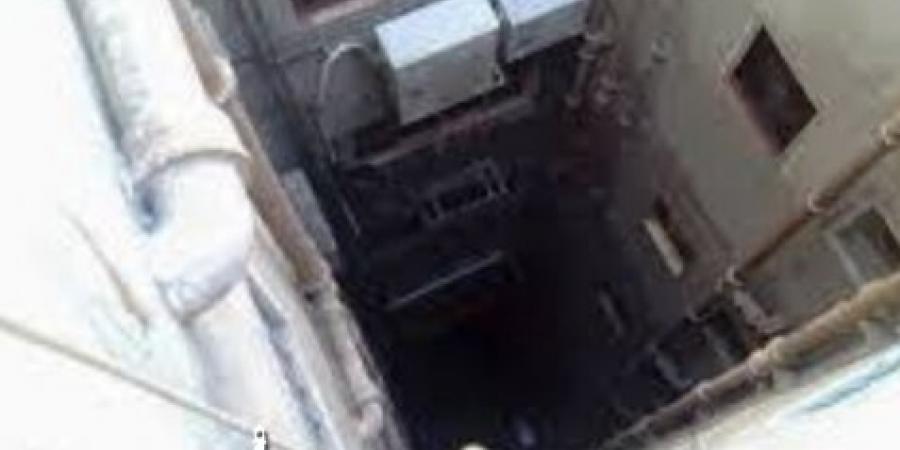 مصرع سروجي سيارات إثر سقوطه من أعلى عقار كائن بمنطقة الهانوفيل في الإسكندرية
