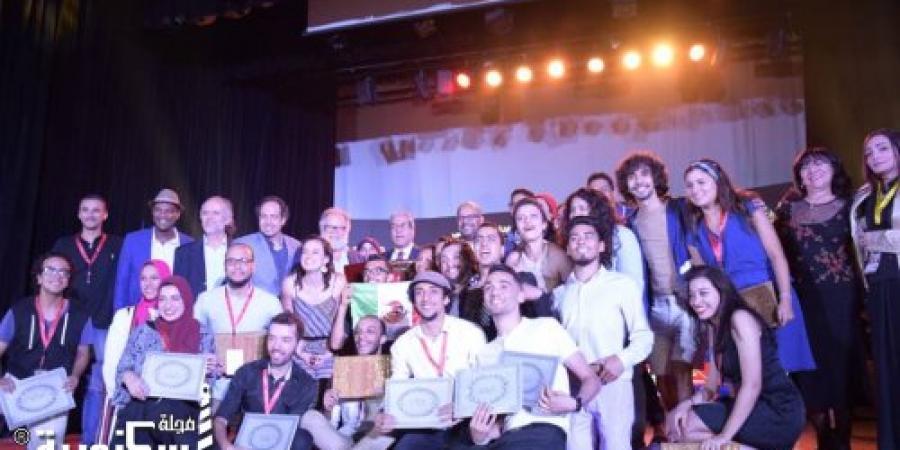 المخرج «اشرف على »:لـ«مجلة اسكندرية» «ماراساد» ليس العرض الاول من حيث الجوائز