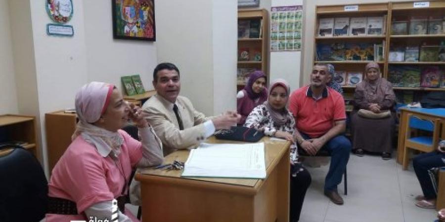 ثقافة الإسكندرية تناقش أزمة المرأة في المجتمع المصري