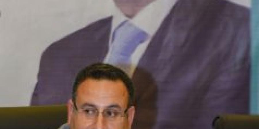 """محافظ الإسكندرية يعقد مؤتمرا صحفيا لمناقشة آخر مستجدات المبادرة الرئاسية """" ١٠٠ مليون صحة """""""