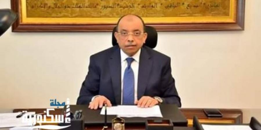 حركة رؤساء الأحياء بمدينة الإسكندرية حسب إعلان وزير التنمية المحلية