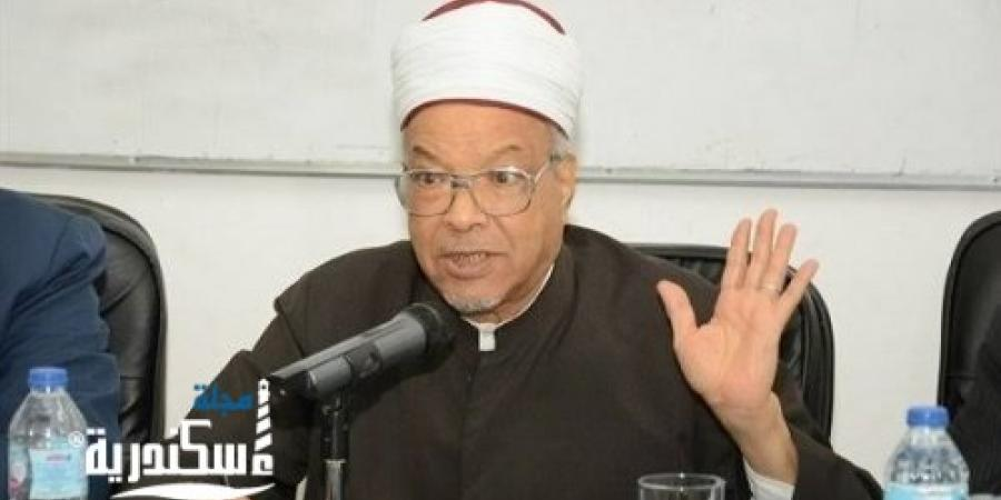 رئيس حزب الجيل الديمقراطى  ينعى المفكر الإسلامي محمد عبد الفضيل القوصي