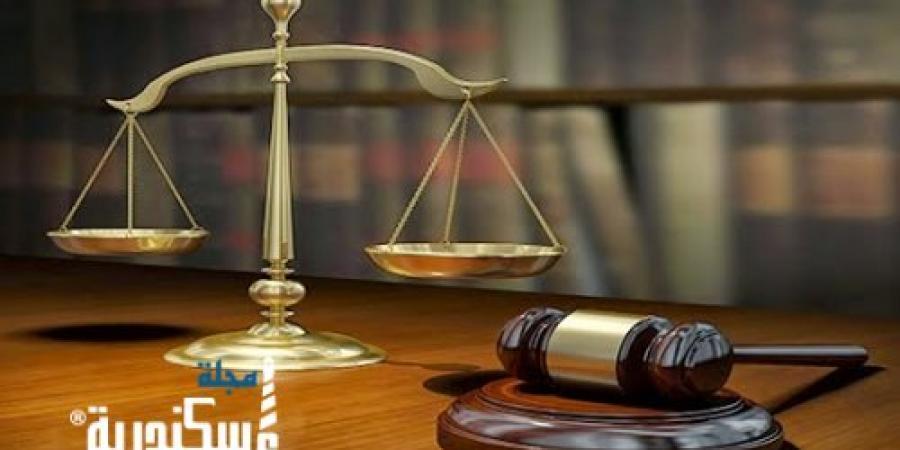 السجن عشر سنوات لعجوز الاسكندرية الشهير  الذي  قتل ابنته واحتفظ برأسها في الثلاجة ....!!