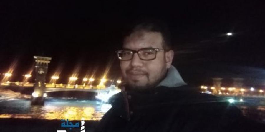 محمود عبدالحكيم يكتب الحزن المكبوت