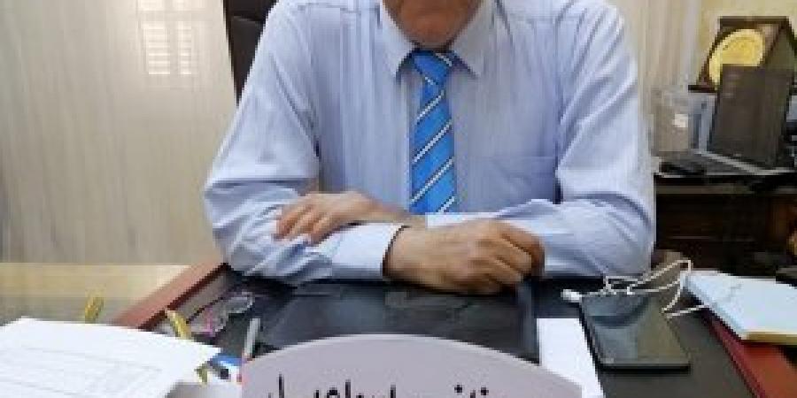 تكليف مدير التأمين الصحي بالإسكندرية بمتابعة ملف كورونا في المحافظة