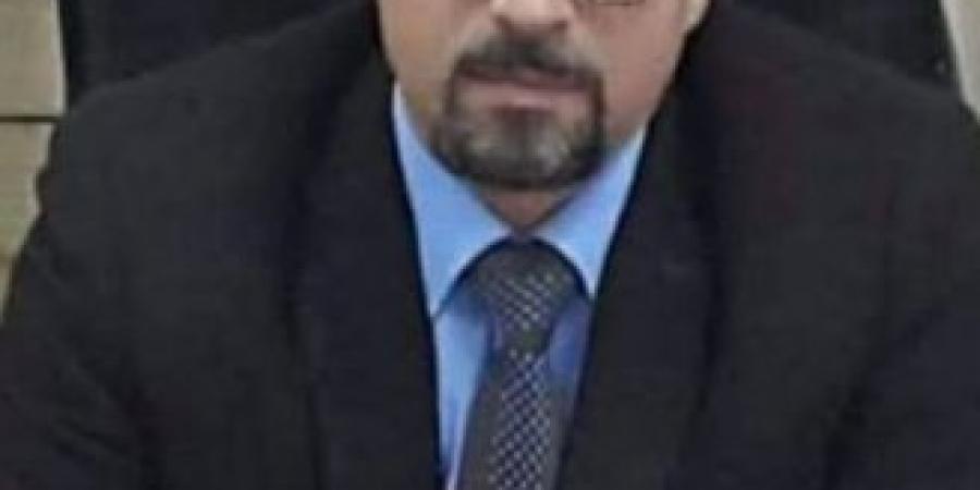 قرار بتعيين دكتور خالد جمال وكيلا لشئون مديرية الصحة بالإسكندرية