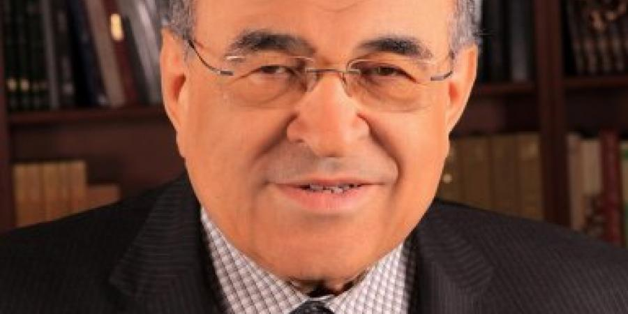 الفقي: يجب أن يتدخل المجتمع الدولي بقوة في قضية سد النهضة