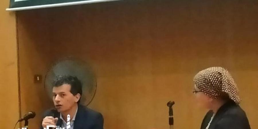 رئيس قسم المسرح بكلية الآداب جامعة الإسكندرية : ظاهرة الفنان الموظف الروتينى والثورة التكنولوجية و الرقمية أهم مشاكل المسرح المصري
