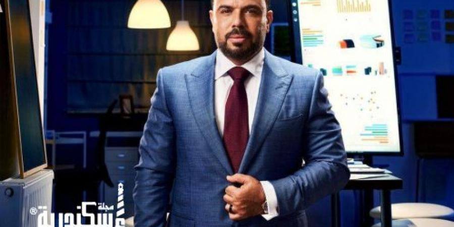 استبعاد محمد مجاهد من انتخابات نادي سموحة